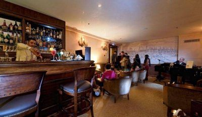 El PRO quiere instalar bares en museos