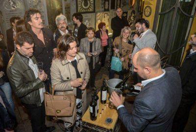Arranca la segunda edición de la Feria de Vinos Orgánicos