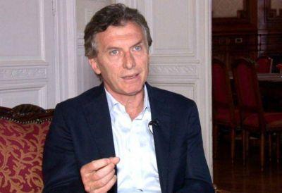 Macri cruzó a CFK por la muerte de Velázquez: '¿Hubiese reaccionado de la misma forma si era de la Cámpora?'