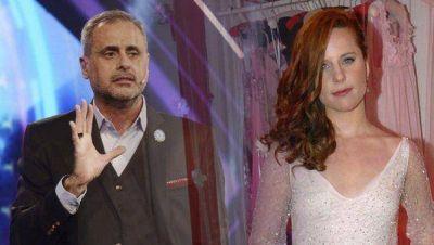 Jorge Rial se reconcilió con Agustina Kämpfer
