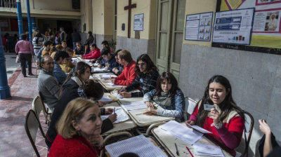 Terminó la votación en Tucumán y se esperan los primeros resultados