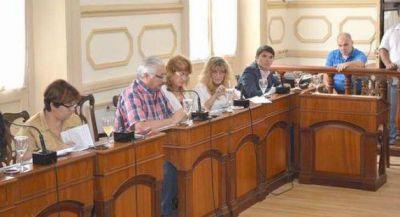 Boleto: oposición formalizará planteo contra el Ejecutivo