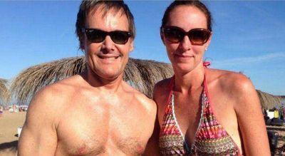 El abogado del empresario que acuchilló a su mujer asegura que