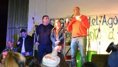 El radical Alberto Martino fue reelegido en Río Tercero
