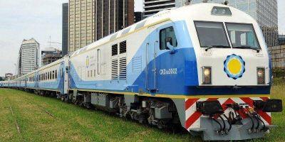 El tren que va de Mar del Plata a Buenos Aires estar� interrumpido