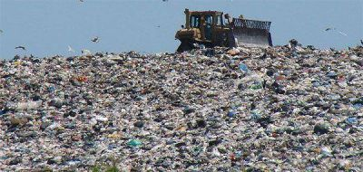 Debaten cierre de la Ceamse y situación de la Planta Tratamiento de Residuos