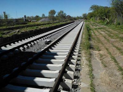 Por la situaci�n h�drica sin trenes a Mar del Plata