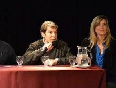 Panorama Pol�tico:Di Cesare ante el desaf�o m�s importante de su carrera pol�tica