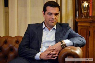 Los conservadores griegos no logran formar gobierno y es el turno de la oposici�n de izquierda
