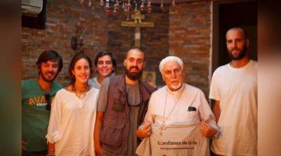 [VIDEO] Guardianes de la fe: La voz de los cristianos perseguidos en Irak