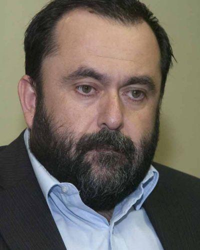 Ortíz, el elegido para reemplazar a Jorge en Santa Rosa