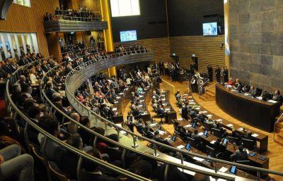 Mañana inician el tratamiento del Presupuesto 2016