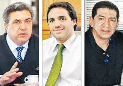 Berisso: sectores del peronismo ya discuten una posible transición