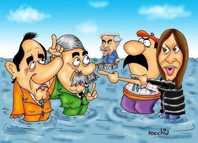 Inundaciones: la