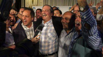 Los tucumanos volvieron a darle la victoria al Peronismo