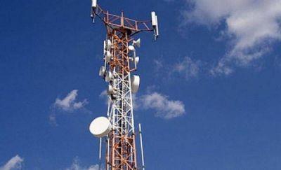 Vuelven a reclamar que el Concejo apruebe el convenio para la colocación de antenas de telefonía celular