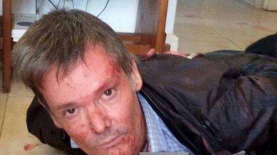 Crimen del country: el abogado de Farré cree que la mujer agarró los cuchillos