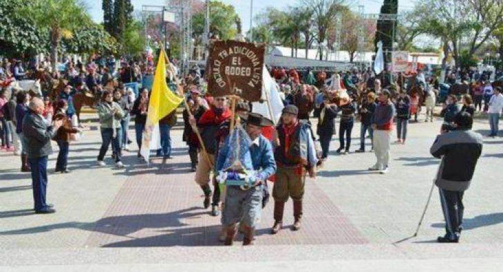San Luisito recibe hoy la profunda fe de su pueblo