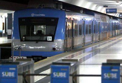 La Fraternidad ratificó el paro de trenes para este miércoles