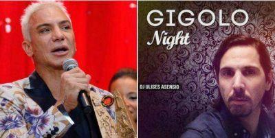 El gigoló salió de fiesta y Flavio Mendoza se indignó: