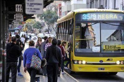 Rosario Bus corre tres años más