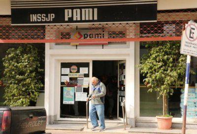 Acercamiento entre Pami y autoridades de la Clínica