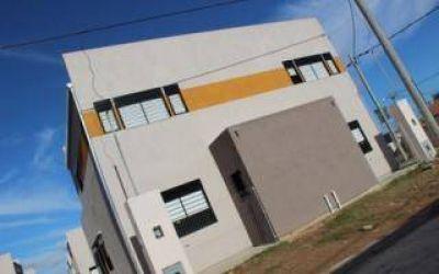 Ensenada: Más de 300 familias del barrio UOM se mudan a sus nuevos hogares