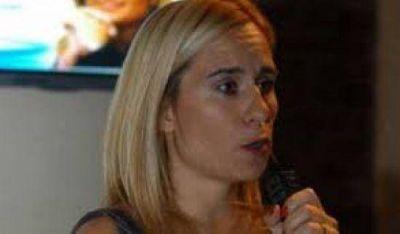 Silvia La Ruffa: