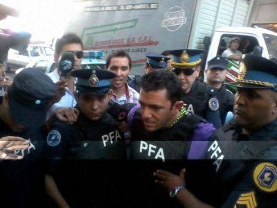El juicio contra Suris comenzará el 4 de septiembre