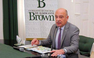 Bolettieri confirmó que acompañará a Cascallares