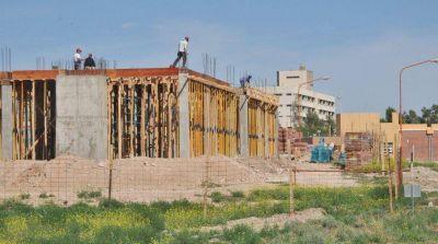 Construirán nuevas aulas en el campus de la Universidad Nacional del Sur