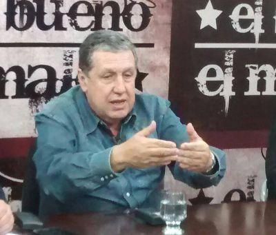 Puerta mantiene su confianza en que habr� un frente opositor provincial
