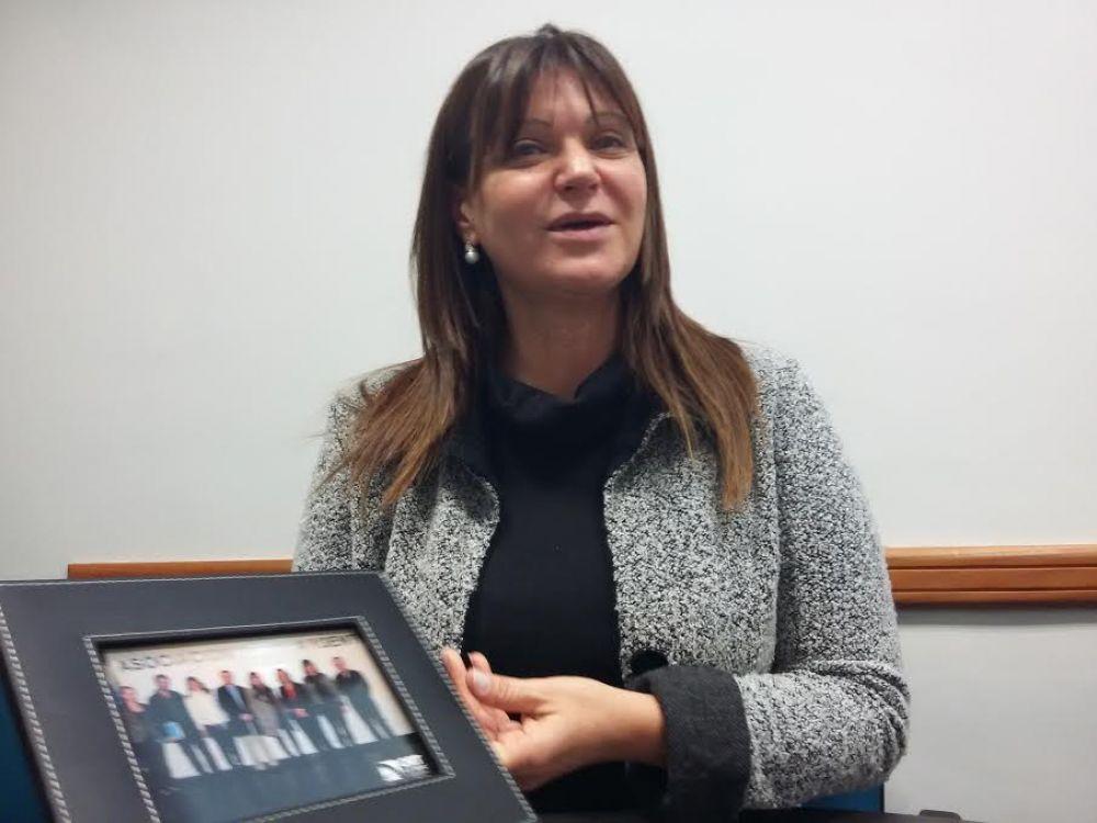 """Sojnut. Nueva directora para Latinoamérica: """"La kehilá argentina es fuerte y grande"""""""
