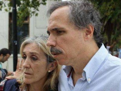 Ante el crecimiento de Garro, Arteaga intenta detener la fuga de radicales