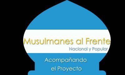 Musulmanes para la victoria: la comunidad islámica que apoya a CFK