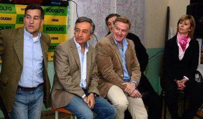 Basualdo pone el acuerdo con Macri en manos de la Justicia