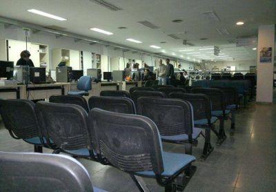 El paro en Anses seguirá por tiempo indeterminado