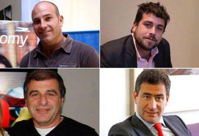 El PRO va al conurbano a disputar voto a voto con el FPV