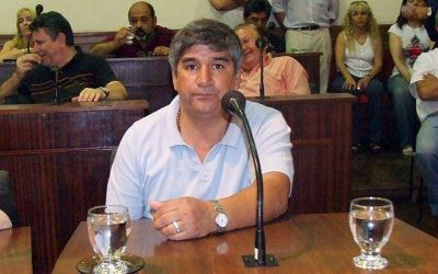 "Gamarra contra Cambiemos: ""Cada vez que pierden denuncian fraude"""