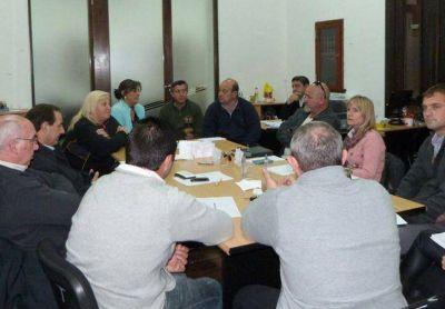 Súper TC2000: el ente turístico Safetur se reunió para ultimar detalles