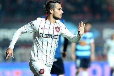 San Lorenzo busca los cuartos de final frente a Atlético de Rafaela