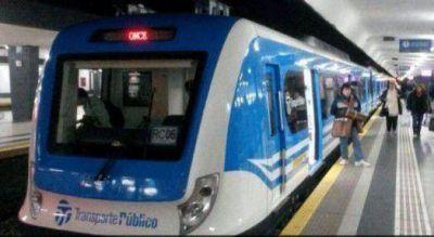 Trenes: se levant� el paro