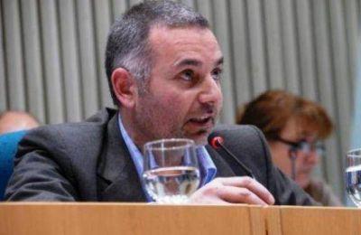 Santa Cruz solicitó participar en el Comité que decidirá el Cruce por Aguas Argentinas