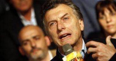 "Manzur acusa a Macri de operar un ""plan"" para crear violencia"