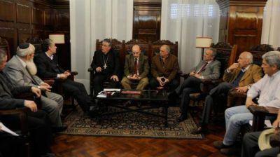 Fuerte llamado de líderes religiosos a la reconciliación y el diálogo en Tucumán