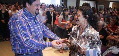 """Closs: """"La política de ampliación de derechos es marca registrada de Cristina Kirchner"""""""