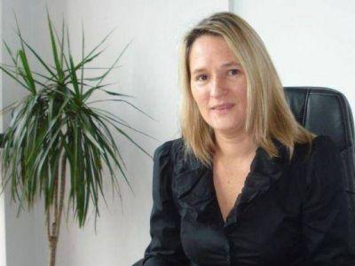 """Fernanda Antonijevic: """"Tenemos una enorme posibilidad de hacernos cargo de la intendencia de Baradero"""""""