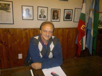 "Gustavo Asnaghi: ""Nuestra idea es disputarle el poder a Secco"""