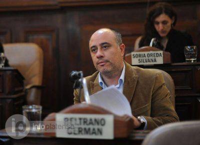 """Acuerdo Bruera – La Cámpora: """"No podemos disociar la ciudad del Proyecto Nacional"""""""