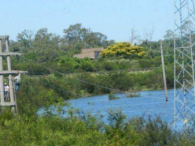Energía: Provincia advierte desinversión nacional, mayor demanda y clima adverso
